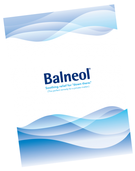 Balneol Pocket Folder