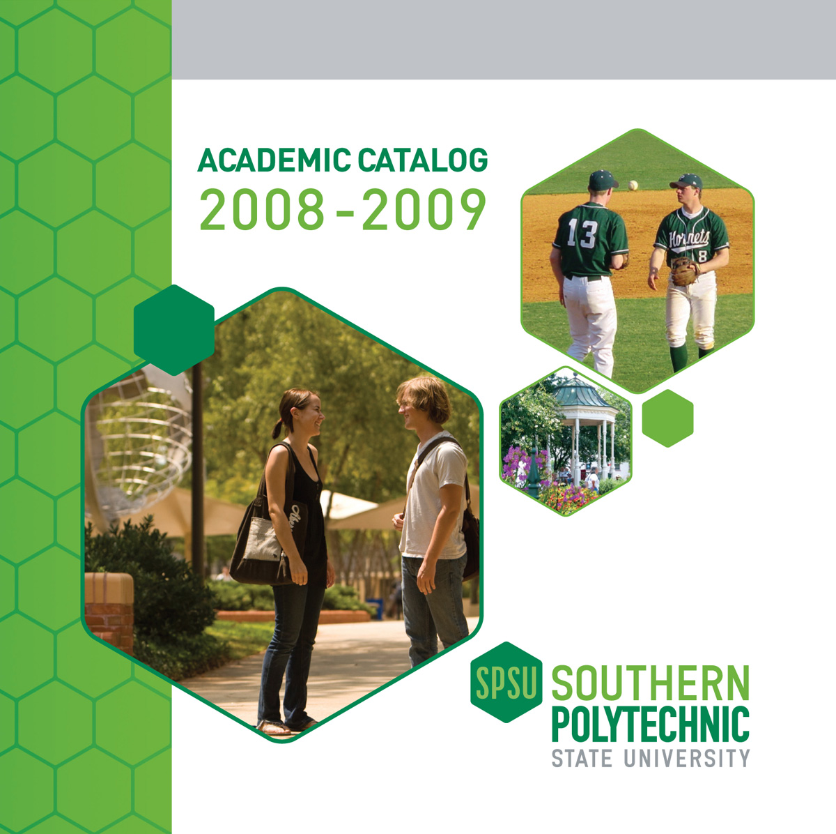 SPSU Digital Academic Catalog