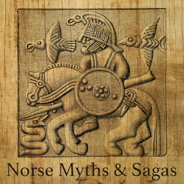 Signum University Introduction to Old Norse image