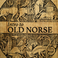 Signum Old Norse image