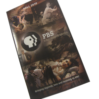 PBS Educational Media Fall 2010 Cover